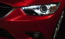 Officiell: Här är nya Mazda 6