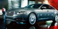 Tata ska bygga Jaguar i Kina