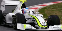 Button först under 1.18 på Jerez