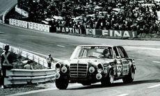 FILM: Mercedes visar historien om AMG