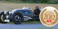 Stora Bilpriset 2012 – här är vinnarna!