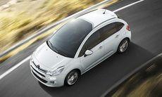 Citroën C3 får ett lyft – och blir trecylindrig