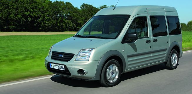 Ford Tourneo Connect 1.8 TDCi lang (2011-)