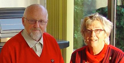 Haldex påhängskoppling Sigge Johansson