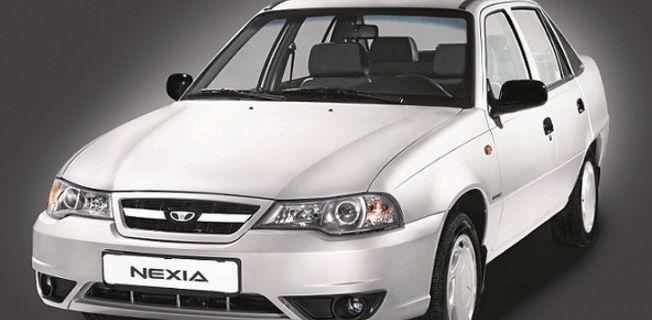 Daewoo New Nexia DOHC (2011-)