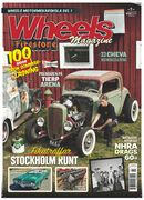Wheels Magazine nr 7-2011