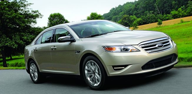 Ford Taurus 3.5 (2011-)