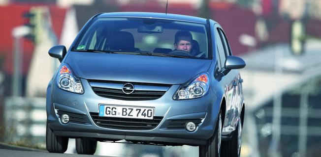 Opel Corsa 1.2 (2011-)