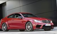 OFFICIELL: Mercedes C 63 AMG Black Series