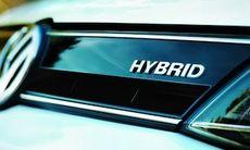Volkswagen Jetta får hybriddrift