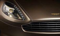 Aston Martins nya specialversioner för Kina
