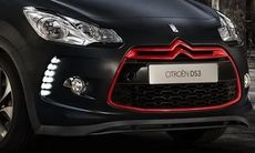 Citroën DS3 Racing blir ännu hetare
