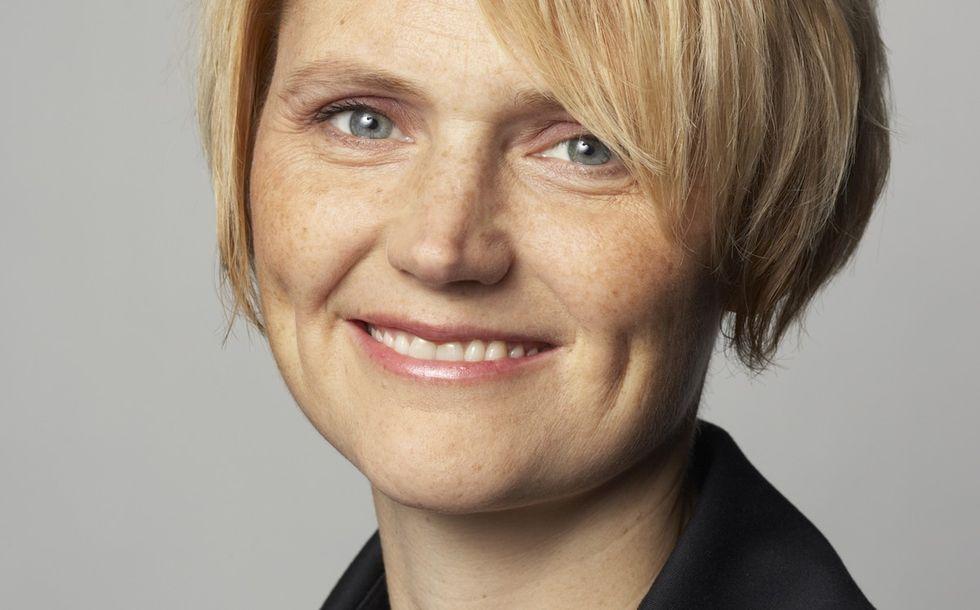 IT- och energiminister Anna-Karin Hatt