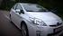 PROVKÖRD: Toyota Prius