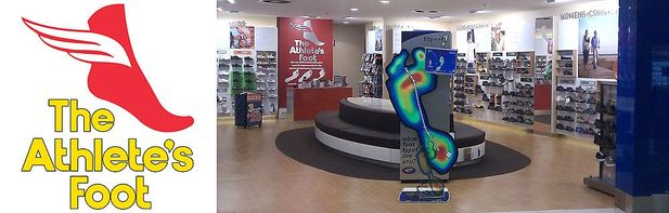 Intersport köper The Athlete's Foot