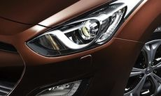 Hyundai i30 kommer i GTI-version