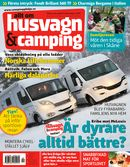 Husvagn & Camping 2011-02