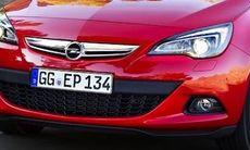 Opel lanserar tre nya motorer