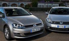 Vad vill du veta om nya Volkswagen Golf?