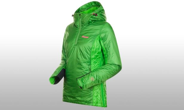 Bergans Cecilie Light Insulated Anorak