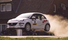 Film: Flygande Opel Adam