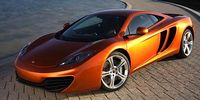 McLaren MP4-12C - ny brittisk supersportbil