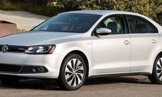 VW Jetta Hybrid får svenskt pris – vi provkör