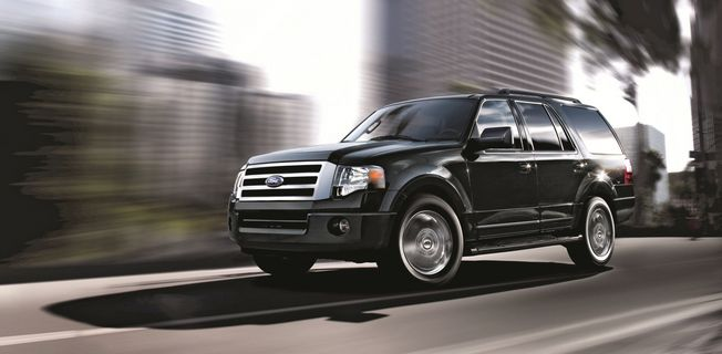 Ford Expedition 5.4 (2011-)
