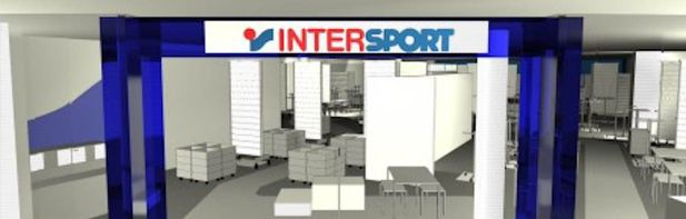 Intersport växer