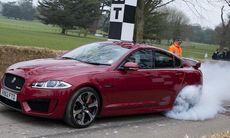 Jaguar bästa märke, men Skoda bästa bil!