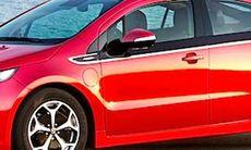 Årets Bil 2012: Och vinnaren är...