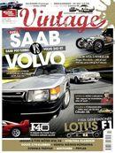Vintage: Gårdagens bilar idag!