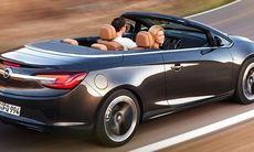Opel Cascada – är detta räddningen?
