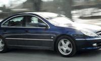 BEG: Peugeot 607 med beröm och kritik