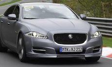 Jaguar utmanar BMW:s Ring-Taxi