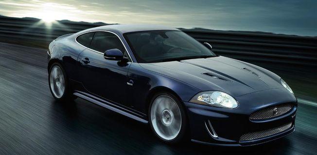 Jaguar XKR 5.0 V8 (2011-)