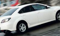 BEG: Mazdas 6-ägare nöjda med det mesta