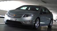 Enligt källor inom GM skedde explosionen i ett batteripaket som inte sitter i pluginhybriden Volt.