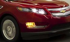 Ingen brandrisk i Chevrolet Volt