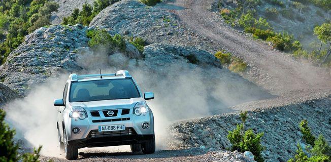 Nissan X-Trail 2.5 (2011-)