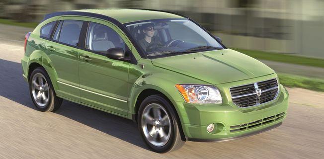 Dodge Caliber 2.4 (2011-)