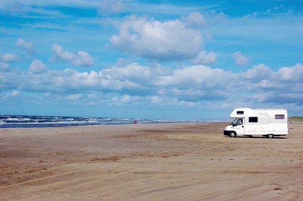 Karta Sodra Danmark.10 Campingar Langs Danmarks Riviera Resmal Allt Om Husvagn Camping