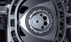 Mazda ger wankelmotorn ett nytt jobb
