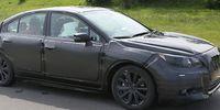 Spion: Subaru Legacy – snygg igen?