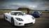 PROVKÖRD: Koenigsegg CCX