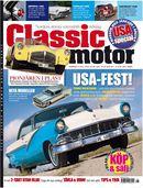 Classic Motor 2011-08