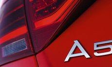 Audi A5 får nya snåla dieselmotorer