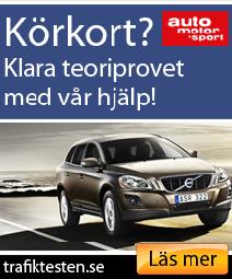 Testa vår trafikskola!