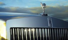 Ingen dieselmotor för Rolls-Royce