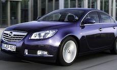 Opel Insignia får ny diesel med dubbelturbo